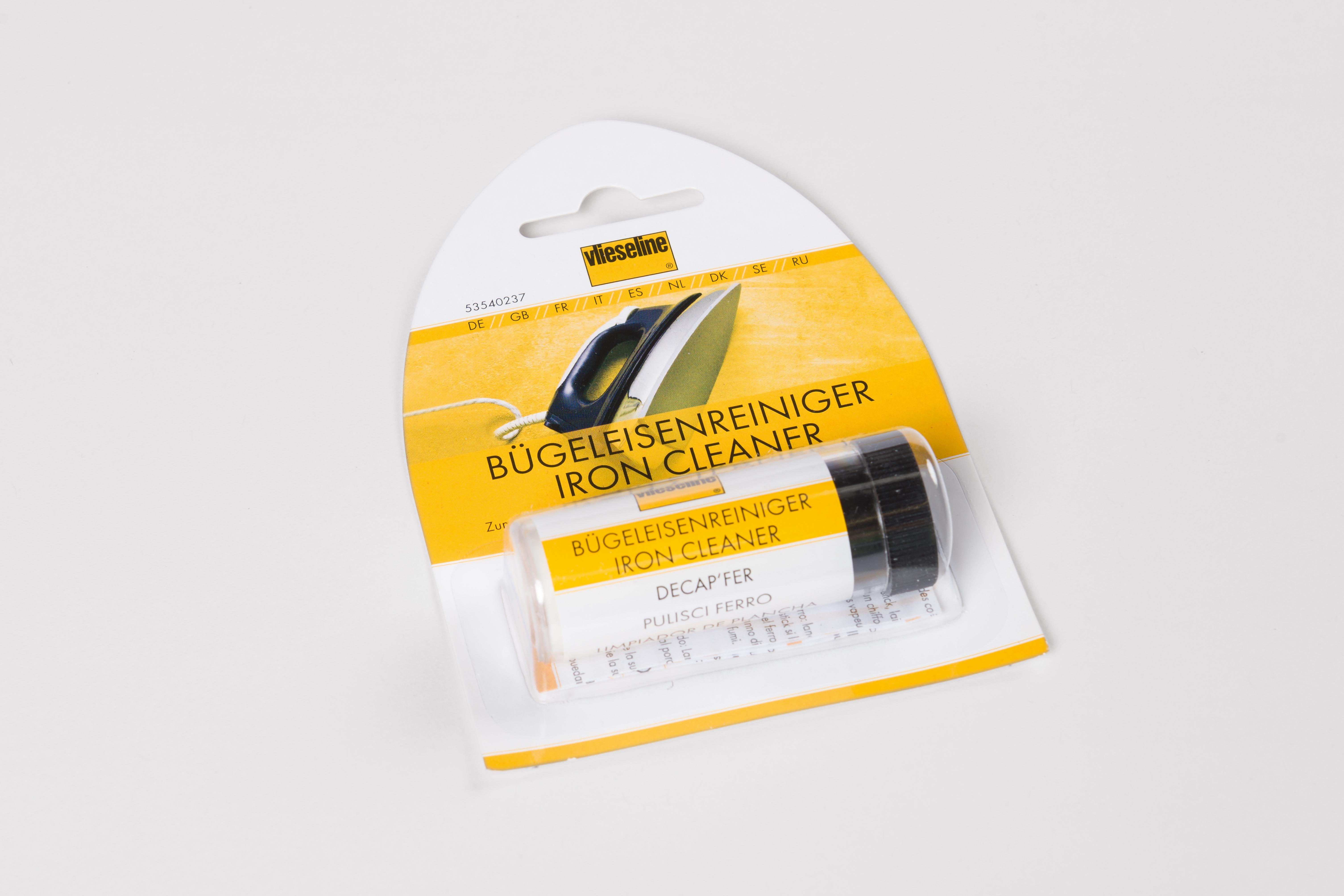 Vlieseline Vilene Iron Cleaner Stick
