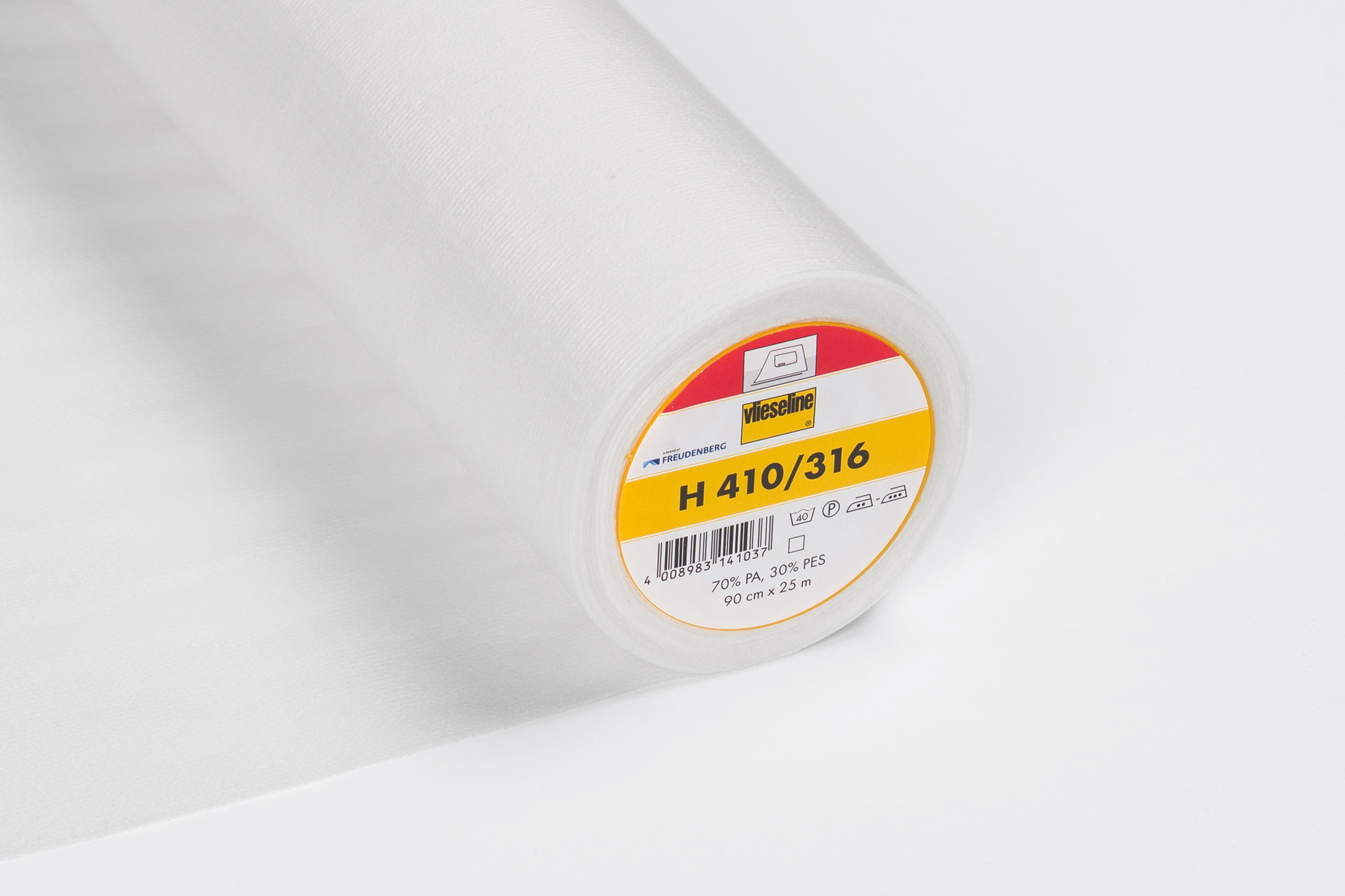 0,5m Bügeleinlage Vliese Vlieseline H410