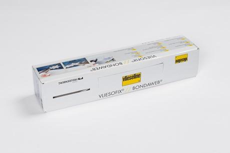 Vlieseline Vliesofix 45cm Meterware