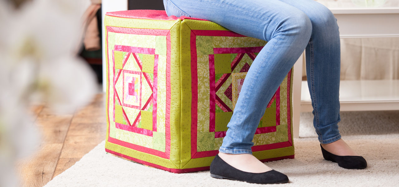 Teaser Hocker